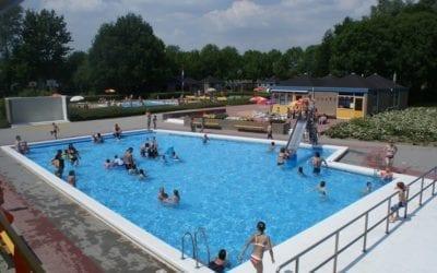 Zwembad het Buitendiep