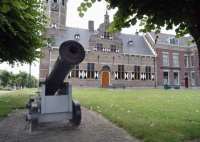 Historisch Willemstad