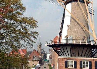 Historische molen