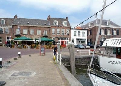 Terras Willemstad