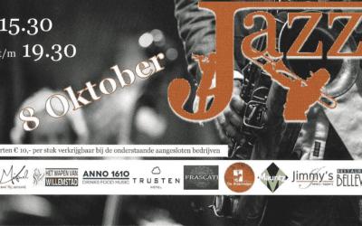 Jazz Willemstad