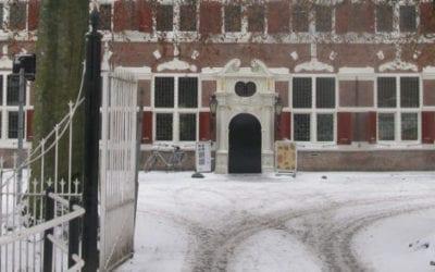 Winter Vestingdagen Willemstad