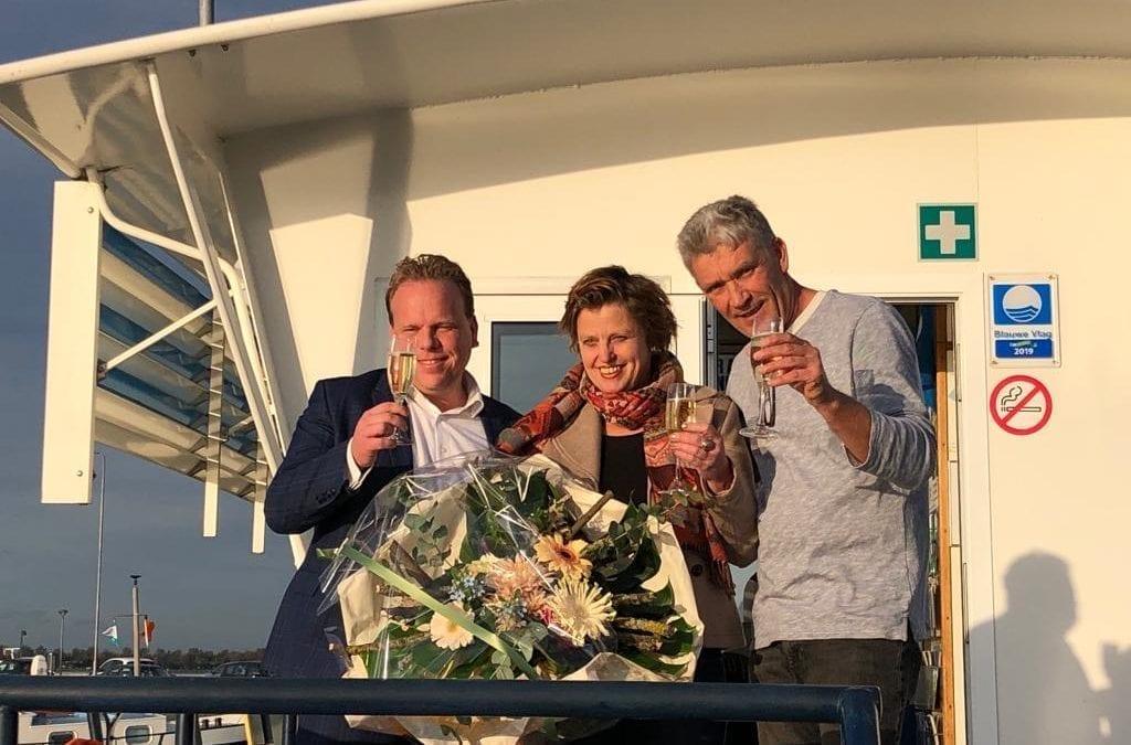 Stadshaven Willemstad gaat jachthaven Willemstad exploiteren
